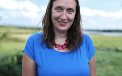 Agnieszka Koluch-Horbowicz – trener Familylab