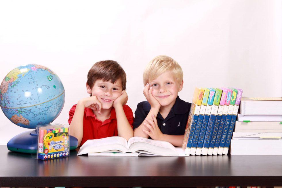 Nowa strona KidsApp